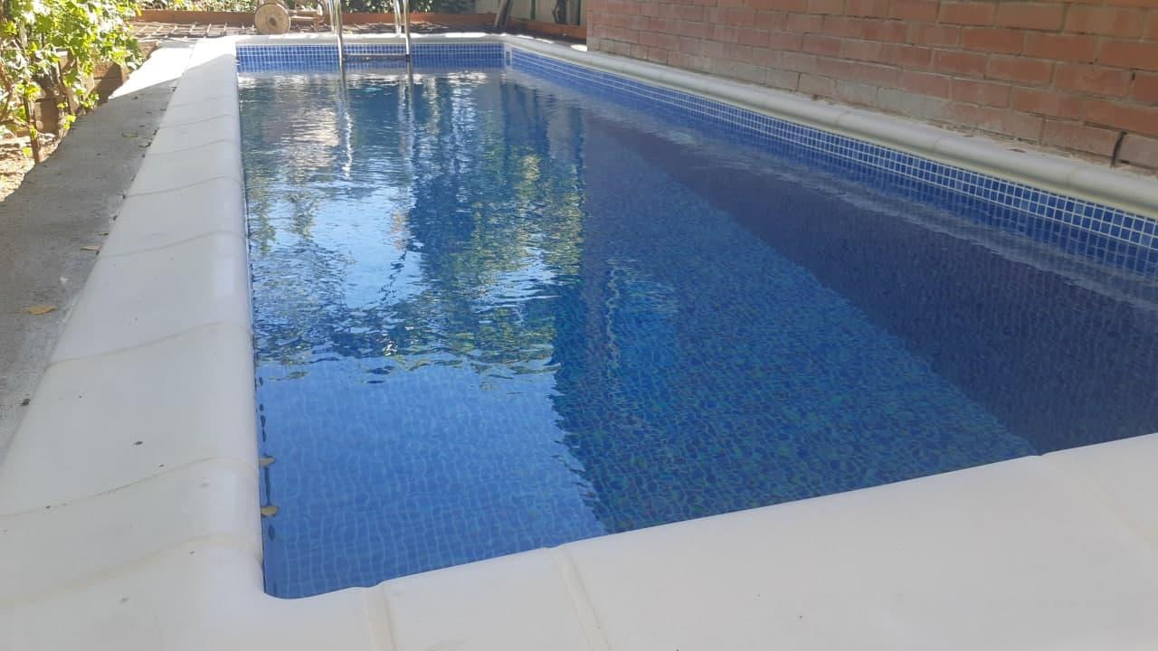Домашняя плавательная дорожка